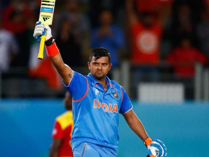 सुरेश रैना ने किया बड़ा खुलासा, बताया किसने और किस कारण से उन्हें भारतीय टीम से निकाला था बाहर