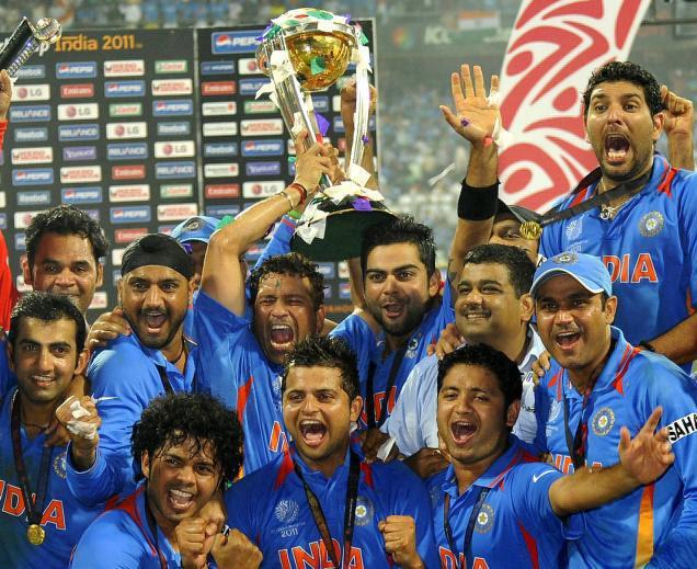 वर्ल्ड कप जीतने के लिए भारतीय टीम की तैयारी शुरू, इन देशो के खिलाफ विश्वकप विजय की तैयारी करेगी टीम इंडिया