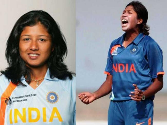 झूलन गोस्वामी की जगह इस महिला ऑलराउंडर को मिला 6 साल बाद अगले 3 टी-20 में खेलने का मौका 38