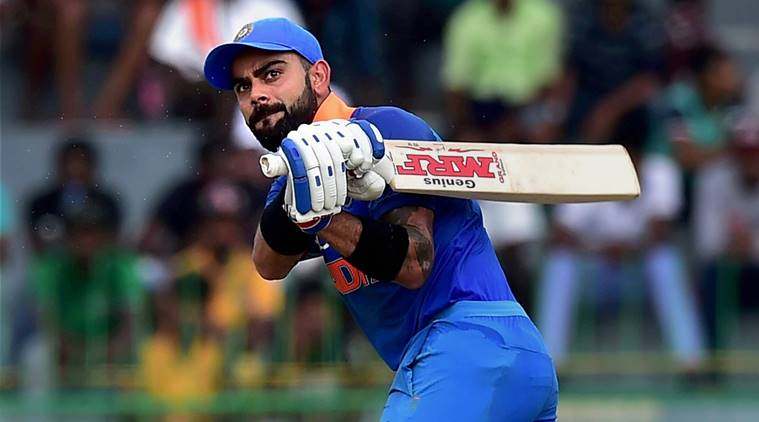RECORD: दूसरे टी-20 मैच  में कोहली के पास है विराट रिकॉर्ड बनाने का मौका, आज तक सिर्फ विवियन रिचर्ड कर सके है ऐसा 45