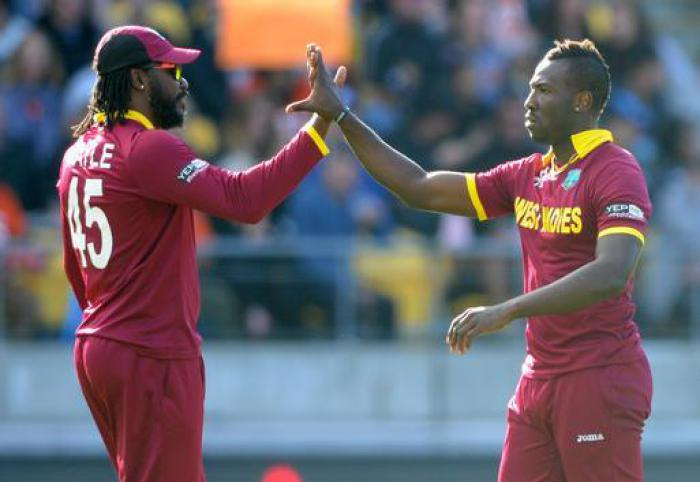 बड़ी खबर : आईसीसी विश्व एकादश के खिलाफ होने वाले चैरिटी मैच के लिए वेस्टइंडीज टीम की हुई घोषणा 3