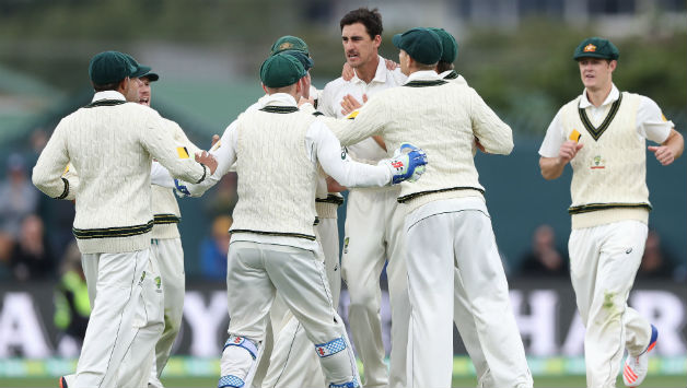 इस तरह की घटना टेस्ट सीरीज के आने वाले मैचों में भी जारी रहेगी : ब्रेड हॉज