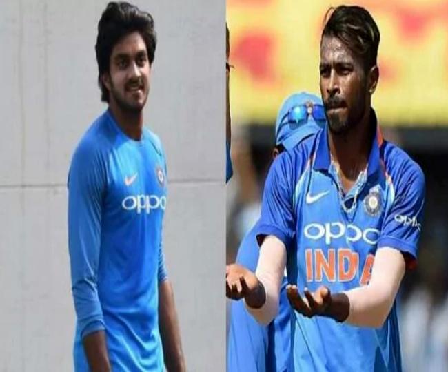 निदहास ट्राफी: करियर के दुसरे ही मैच में मैन ऑफ द मैच बनने के बाद हार्दिक पंड्या से तुलना करने वालो को विजय शंकर की फटकार, बोल गये ये बड़ी बात 7