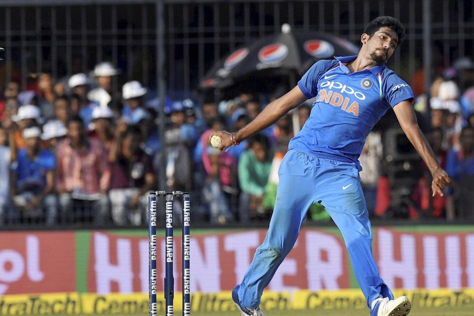 PSL 2018: अपनी हरकतों से बाज नहीं आ रहा हा पाकिस्तान, भारत के स्टार खिलाड़ी जसप्रीत बुमराह का उड़ाया PSL के दौरान मजाक 1