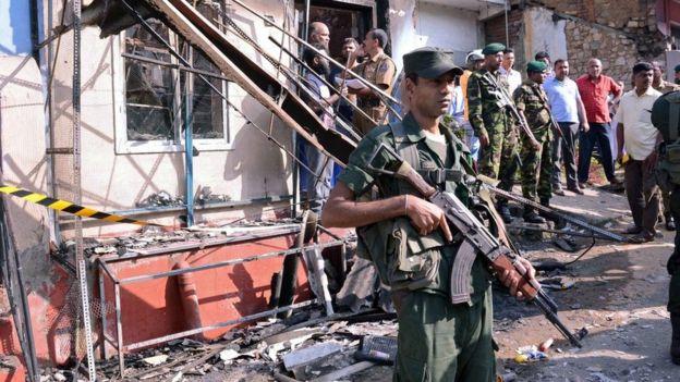 श्रीलंका में जारी आपातकाल को लेकर भावुक हुए कुमार संगकारा, नम आखों के साथ दिया यह सन्देश 2