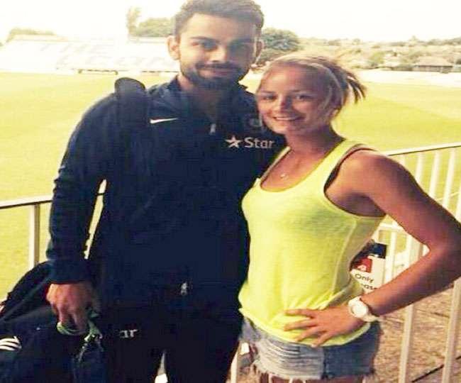 इंग्लैंड की स्टार क्रिकेटर डेनिएल वायट ने इस आईपीएल टीम को बताया अपनी पसंदीदा आईपीएल टीम