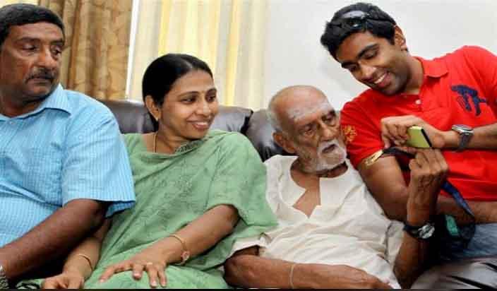 मोहम्मद शमी और उनके पिता के अलावा इन भारतीय क्रिकेटरों के रिश्तेंदार भी रहे हैं क्रिकेटर, इनमे से कितनो को जानते है आप? 9