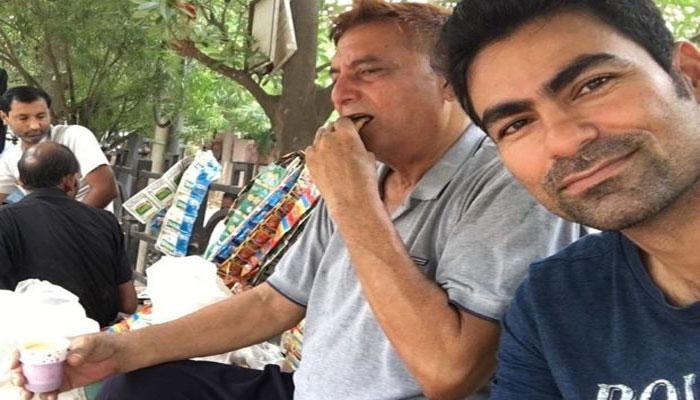 मोहम्मद शमी और उनके पिता के अलावा इन भारतीय क्रिकेटरों के रिश्तेंदार भी रहे हैं क्रिकेटर, इनमे से कितनो को जानते है आप? 4