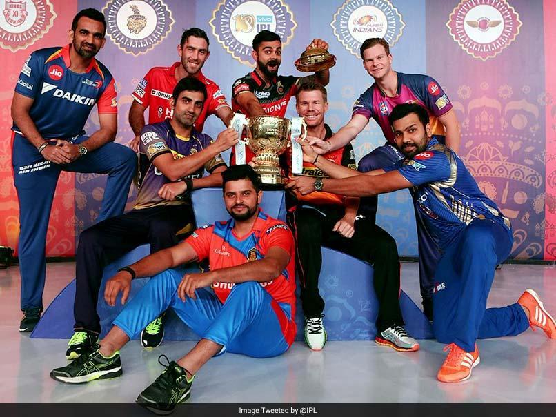 IPL 2018: आईपीएल 2017 में दिग्गज खिलाड़ियों से सजी होने के बाद भी नीचे से पहले स्थान पर रही यह आईपीएल टीम