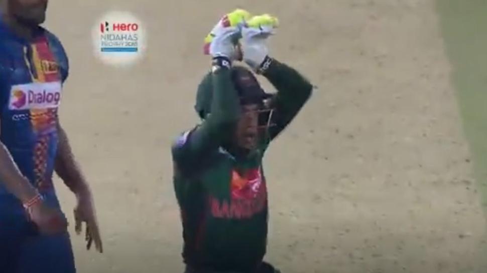 आखिरकार वजह आया सामने इस वजह से मुस्फिकुर रहीम ने श्रीलंका के खिलाफ जीत हासिल करने पर किया नागिन डांस 27