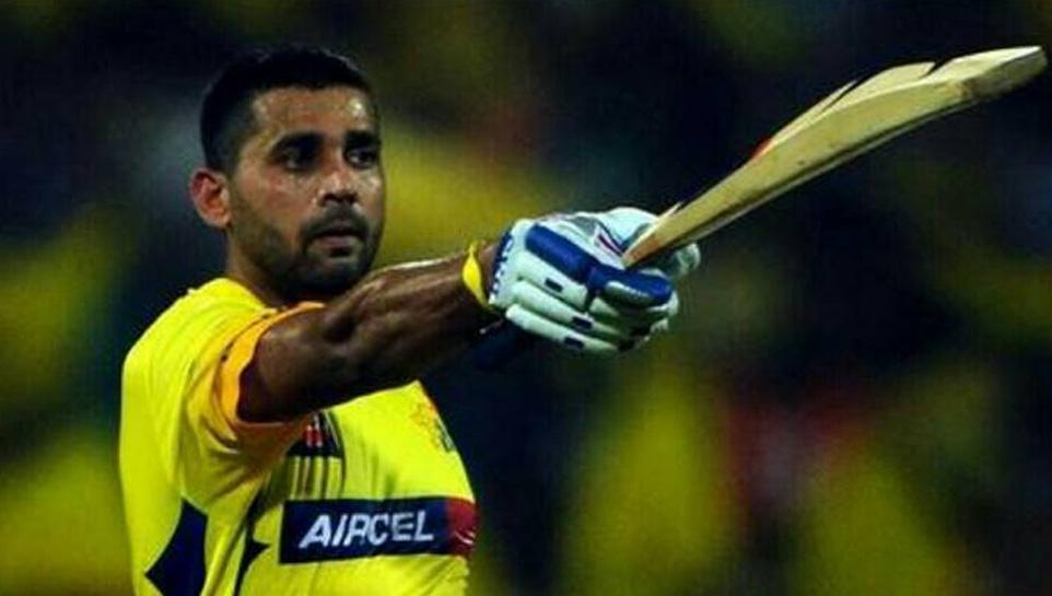 चोटिल सुरेश रैना की जगह लम्बे समय से टीम से बाहर बैठा यह दिग्गज खिलाड़ी होगा चेन्नई का हिस्सा 2
