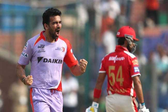 IPL 2018: जहीर से दिल्ली डेयरडेविल्स ने कप्तानी छीन टीम से निकाला तो नहीं मिला कोई खरीददार अब आईपीएल में इस भूमिका में आयेंगे नजर 40