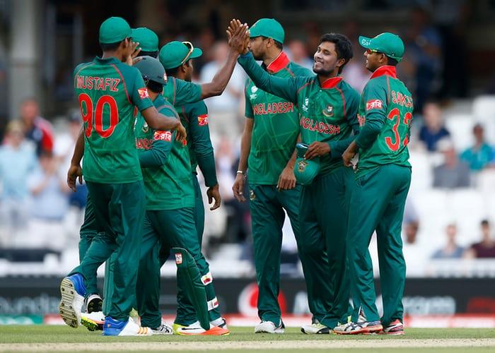इस वजह से भारत के खिलाफ आज हाथ में काला पट्टा बांधकर उतरेगी बांग्लादेश की टीम 19