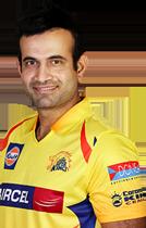 IPL 2018 में नहीं मिला कोई खरीददार और अब इस टीम को इरफान पठान ने बताया आईपीएल 2018 जीतने का प्रबल दावेदार 5