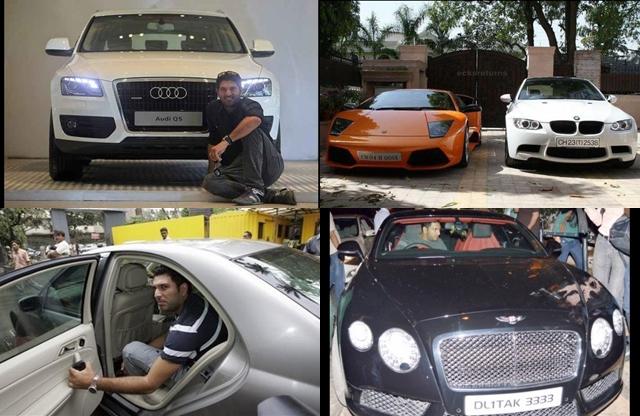ऑडी गाड़ियों के फैन विराट कोहली ने खरीदी एक और नई कार 5