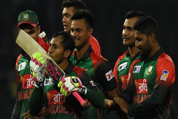निदहास ट्राॅफी: टॉस जीतने के बाद भारत-बांग्लादेश के कप्तान का होगा ये फैसला, जाने इसके पीछे की वजह 5