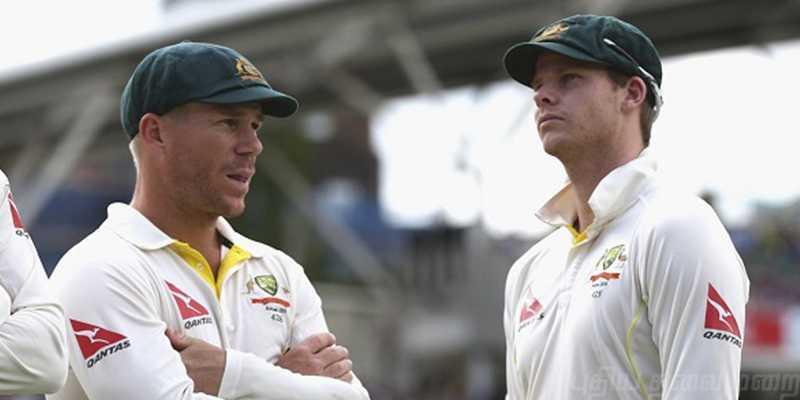 पूर्व कंगारू खिलाड़ी का विवादित बयान- वार्नर और स्मिथ के साथ-साथ क्रिकेट ऑस्ट्रेलिया भी है दोषी