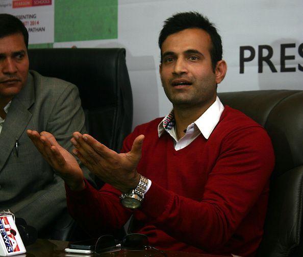 IPL 2018 में नहीं मिला कोई खरीददार और अब इस टीम को इरफान पठान ने बताया आईपीएल 2018 जीतने का प्रबल दावेदार