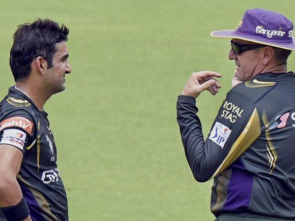 IPL 11: आईपीएल के अब तक के इतिहास में इन पांच कप्तान-कोच की जोड़ी ने दिखाया है सबसे ज्यादा दम,जाने कौन सी कप्तान-कोच की जोड़ी रही है सबसे ज्यादा सफल 3