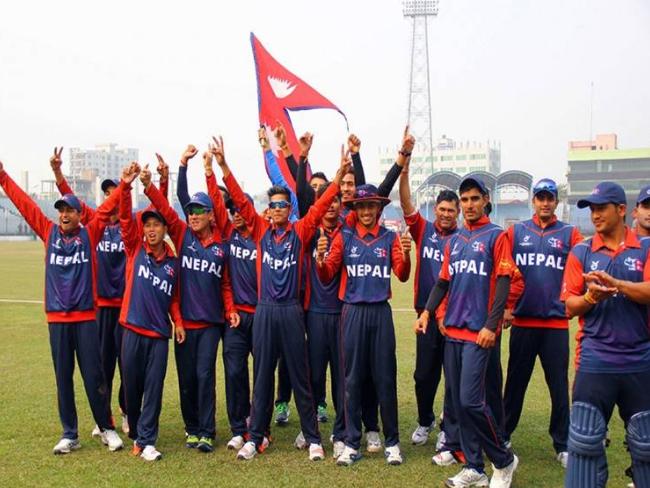 नेपाल के लिए सबसे लंबे समय तक क्रिकेट खेलने वाले इस खिलाड़ी ने किया संन्यास का फैसला, भावुकता में कही ये बात 1