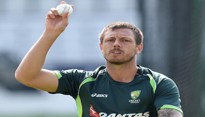 न्यूजीलैंड के खिलाफ शानदार वापसी करने वाले कंगारू तेज गेंदबाज जेम्स पैटिनसन ने इशारों-इशारों में दी भारत को चेतावनी 2