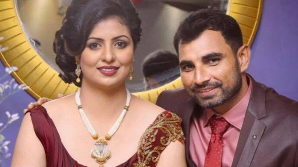 आईपीएल से पहले मोहम्मद शमी ने बेटी की शेयर की ऐसी तस्वीर जो सोशल मीडिया पर हुआ वायरल 2