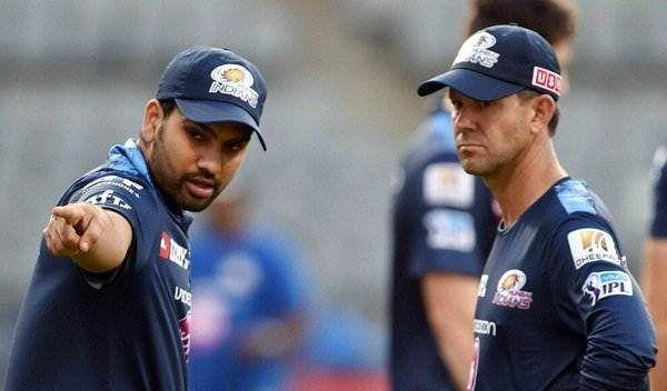 IPL 11: आईपीएल के अब तक के इतिहास में इन पांच कप्तान-कोच की जोड़ी ने दिखाया है सबसे ज्यादा दम,जाने कौन सी कप्तान-कोच की जोड़ी रही है सबसे ज्यादा सफल 4