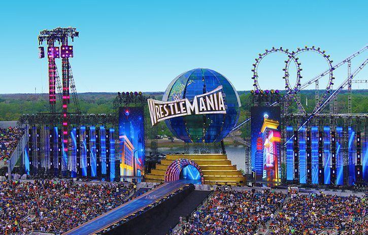 TOP 5: WWE को रेसलमेनिया में तुरंत बंद कर देनी चाहिए ये चीजे 41