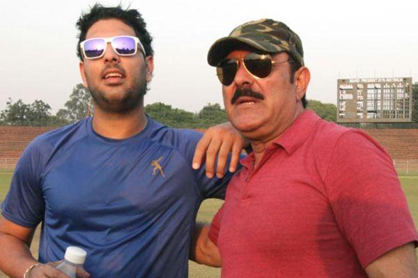 मोहम्मद शमी और उनके पिता के अलावा इन भारतीय क्रिकेटरों के रिश्तेंदार भी रहे हैं क्रिकेटर, इनमे से कितनो को जानते है आप? 6