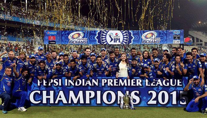 IPL 2018: यें हैं दस आईपीएल सीजन की पांच विजेता टीमें, जानें कब किसने जीता खिताब 8