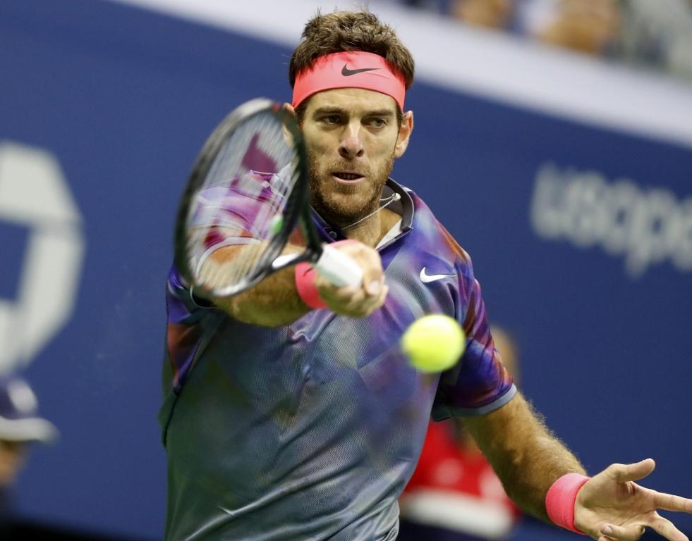 टेनिस : मियामी ओपन क्वार्टर फाइनल में राओनिक से भिड़ेंगे पोट्रो 4