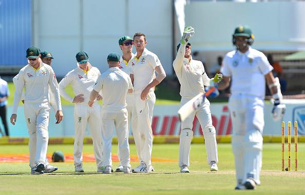 ऑस्ट्रेलिया के खिलाफ शतकीय पारी खेलने के बाद एबी डिविलियर्स ने खोला राज, बताया क्यों जरूरी था ये शतक 2