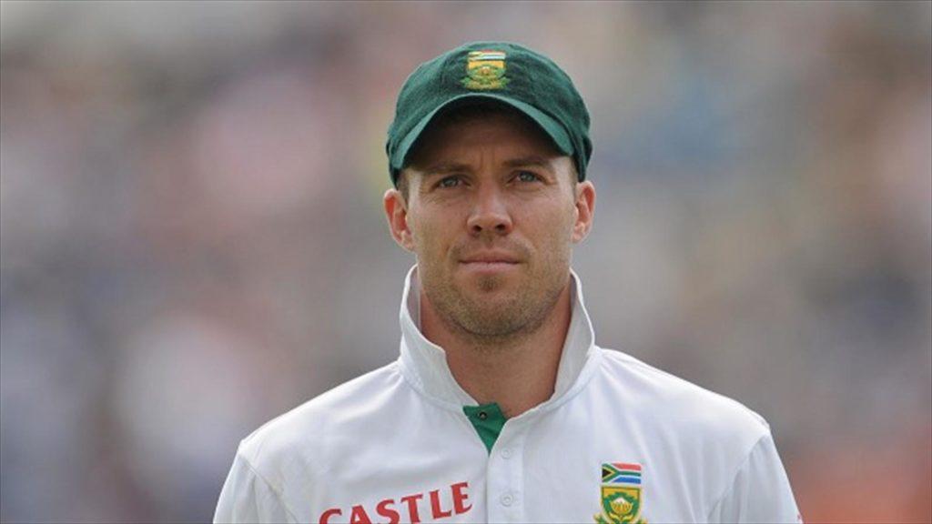 आखिरकार वजह आया सामने जिसकी वजह से टेस्ट क्रिकेट छोड़ने का मन बना रहे है एबी डिविलियर्स 2