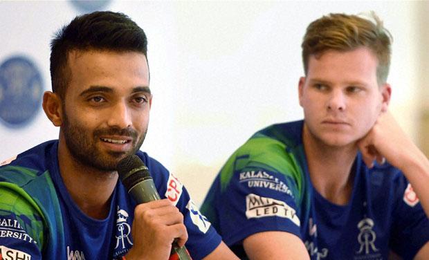 किसने क्या कहा: अजिंक्य रहाणे बने राजस्थान रॉयल्स के नये कप्तान तो सोशल मीडिया पर लगा बधाइयो का तांता, लेकिन खुश नहीं है ये भारतीय