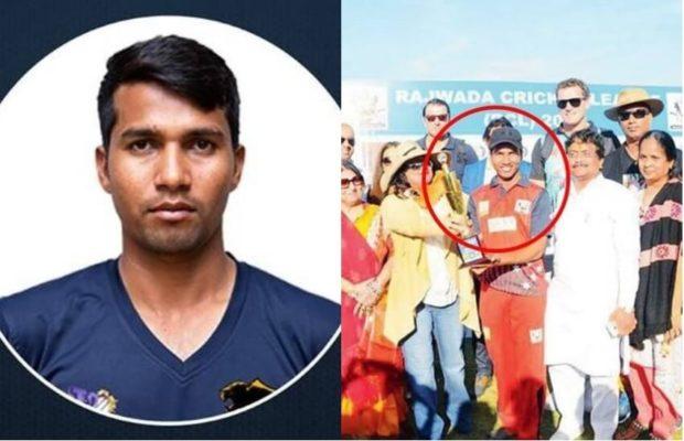 अलग-अलग क्रिकेट लीग में अलग-अलग नाम से खेल रहा है यह भारतीय खिलाड़ी, हकीकत आई सामने अब खत्म हो सकता है करियर!