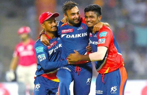 MIvDD: मुंबई के खिलाफ होने वाले मैच से पहले दिल्ली ने किया अपनी अंतिम XI का ऐलान, इन 2 बड़े बदलाव के साथ आज मैदान पर उतरेगी दिल्ली 11
