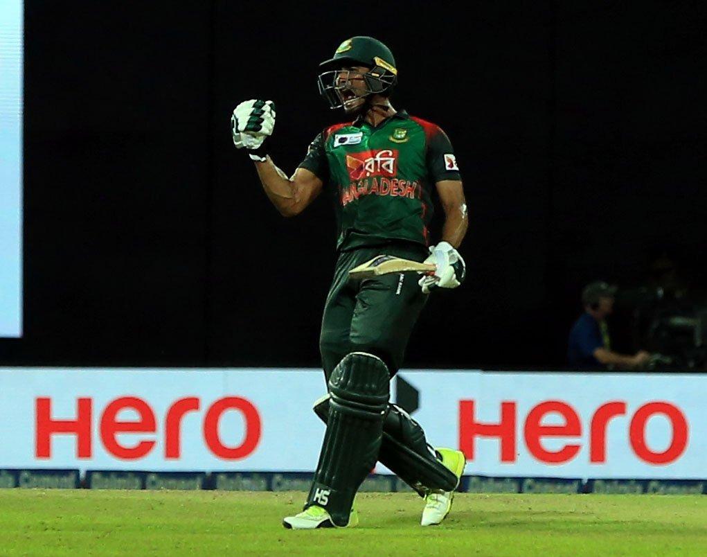 शर्मनाक रवैये के बाद भी बाज नहीं आ रहे बांग्लादेशी टीम के खिलाड़ी, अब तमीम इकबाल ने दिया विवादास्पद बयान 1