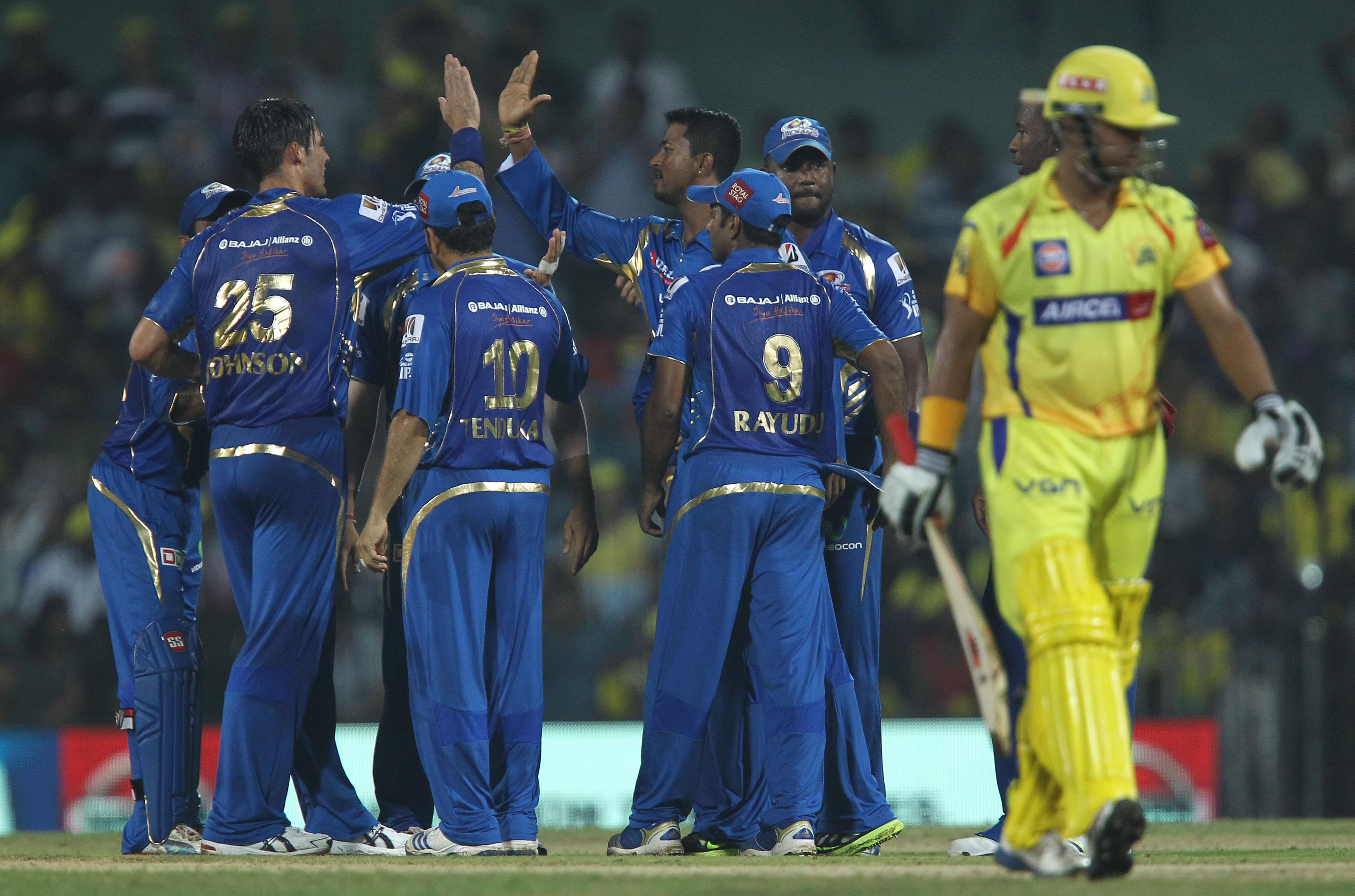 IPL 11: मुंबई और चेन्नई के बीच पहले ही मैच में एक दुसरे का रिकॉर्ड तोड़ने के लिए भिड़ेंगे रैना और रोहित