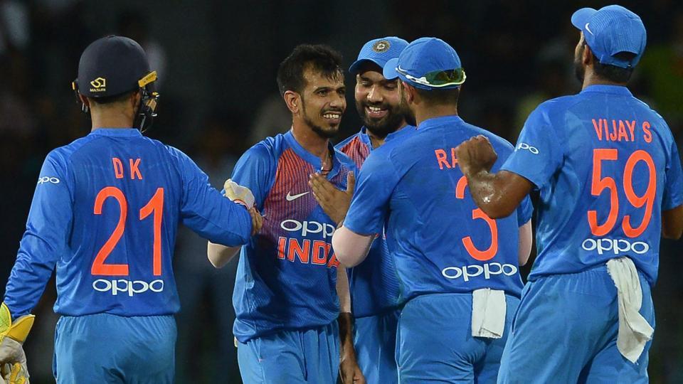 RECORD: सबसे ज्यादा T20I मैच जीतने के मामले में इस स्थान पर पहुंची मैन भारतीय टीम, बहुत जल्द बनेगे विश्व रिकॉर्ड 7