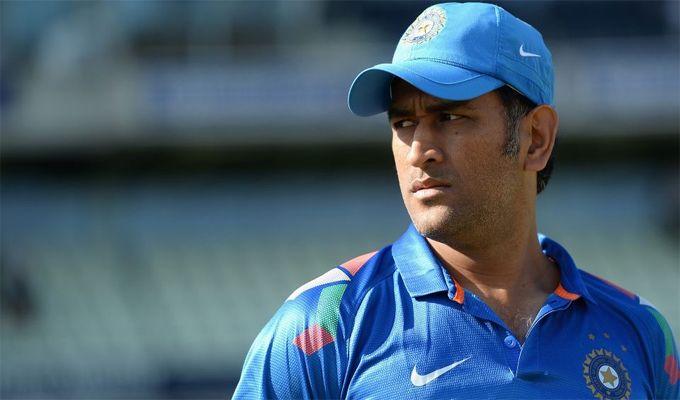 नेपाल को वनडे क्रिकेट का दर्जा मिलने के बाद पहली बार बोले पूर्व भारतीय कप्तान महेंद्र सिंह धोनी ने नेपाल को दिया ये सलाह 2