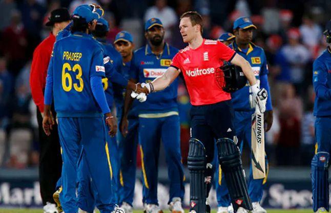 बड़ी खबर: अक्टूबर में एशियाई दौरे पर आएगी इंग्लैंड क्रिकेट टीम, सामने आया वनडे, टेस्ट और टी20 श्रृंखला का कार्यक्रम 1