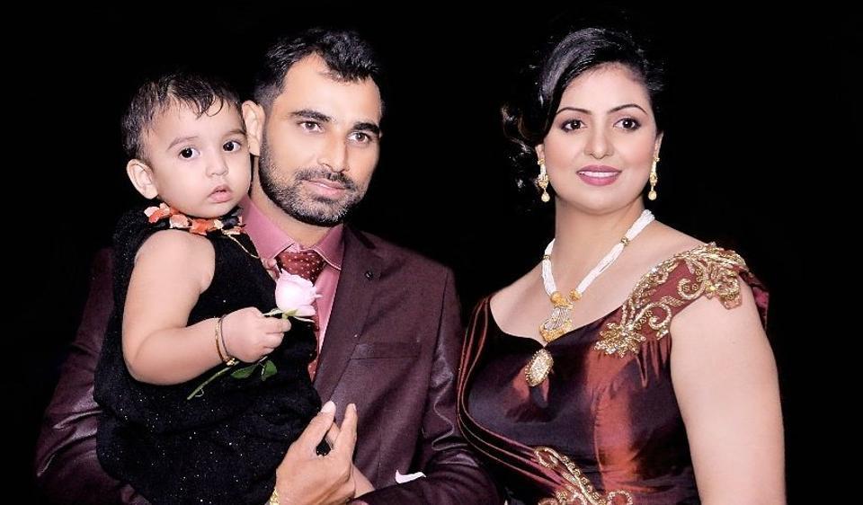 ब्रेकिंग न्यूज: पत्नी के शिकायत पर 5 अपराधिक मामलो में शमी पर FIR दर्ज, हो सकती है पूरे परिवार समेत इतने साल की जेल 1