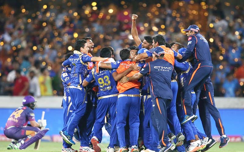 IPL 2018: आईपीएल 2017 में दिग्गज खिलाड़ियों से सजी होने के बाद भी नीचे से पहले स्थान पर रही यह आईपीएल टीम 4