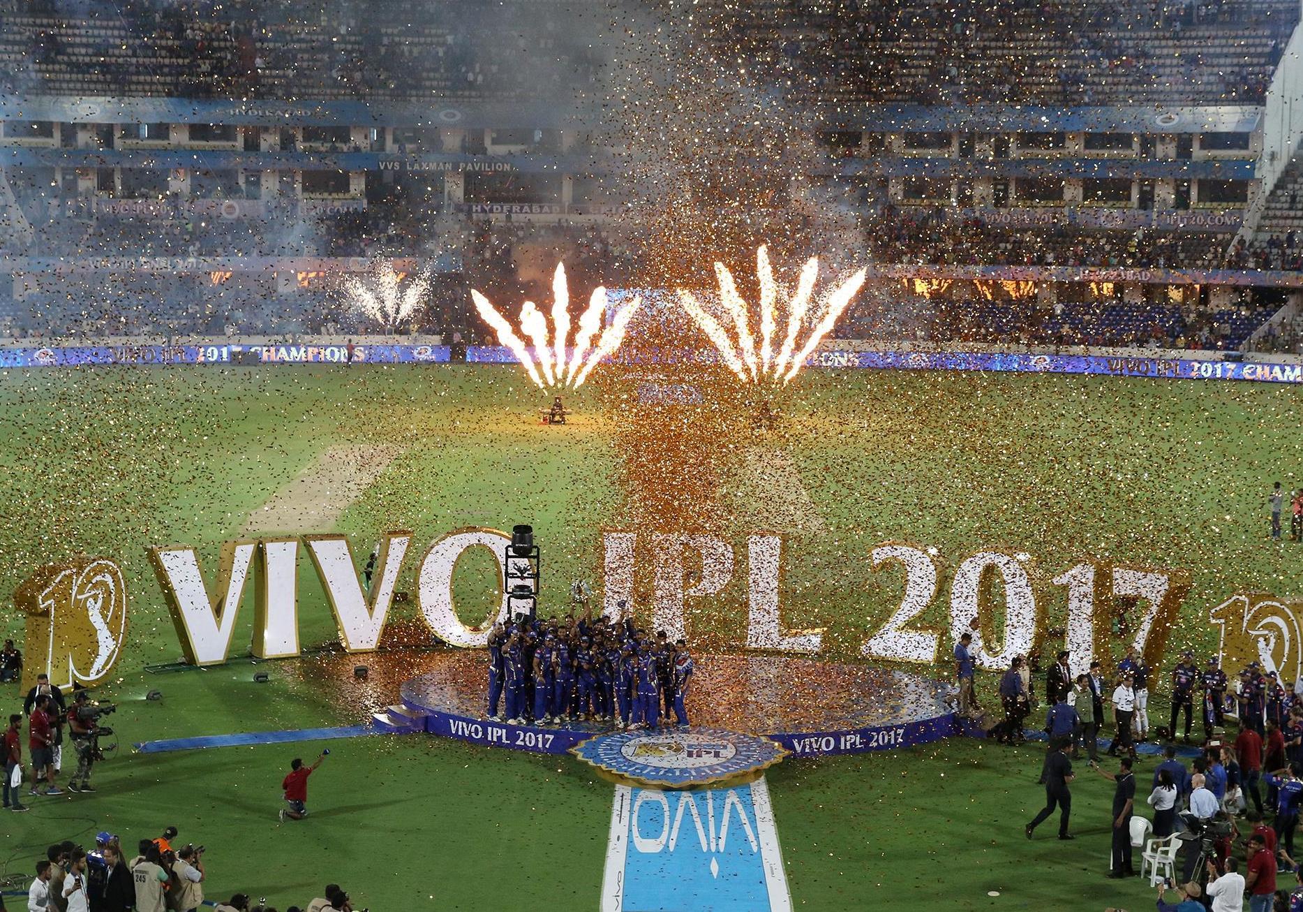 IPL नहीं बल्कि यह लीग है दुनिया की सबसे महंगी लीग, विजेताओं की मिलती हैं काफी मोटी रकम 1