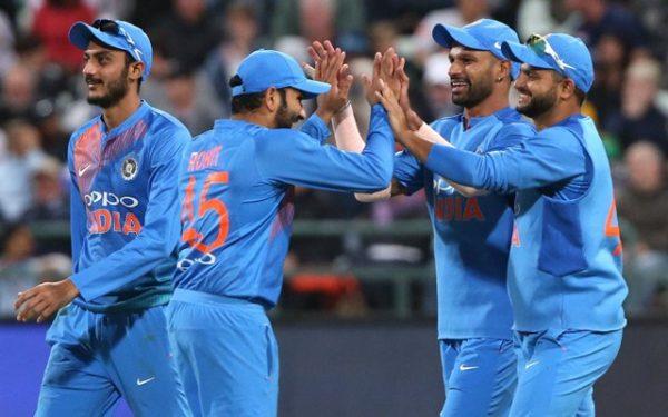 टीम इंडिया के निदहास ट्रॉफी जीतने के बाद ख़ुशी से गदगद हुई बीसीसीआई, रोहित एंड कम्पनी की जमकर हो रही हैं तारीफ 2