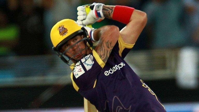 PSL : मैदान पर आया केविन पीटरसन नाम का तूफान 6, 6, 6, 4, 4, 4, 4 की मदद से 3 ओवर पहले ही खत्म किया मैच 6