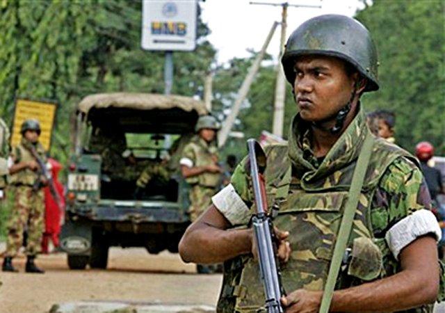श्रीलंका में जारी आपातकाल को लेकर भावुक हुए कुमार संगकारा, नम आखों के साथ दिया यह सन्देश 1