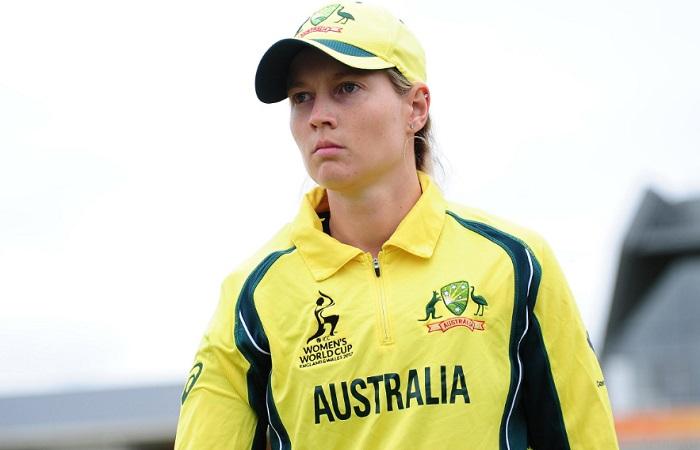 आईसीसी महिला टी-20 विश्व कप : कप्तान मेग लेनिंग ने इन्हें ठहराया भारत से मिली हार का जिम्मेदार