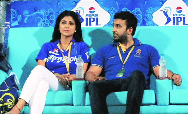 IPL UPDATE: शुरू होने से पहले ही फिर विवादों में आईपीएल, राजस्थान रॉयल्स के मालिक ने दायर की आरटीआई 1