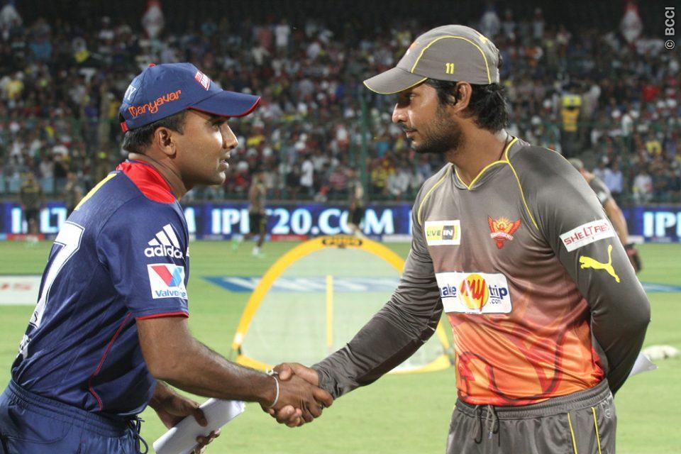 3 विदेशी खिलाड़ी जिन्होंने आईपीएल में की तीन अलग-अलग टीमों की कप्तानी 11